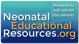 Neonatal Educational Resources